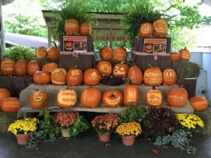 Waldameer Park lights up for Halloween at the annual Pumpkin Walk