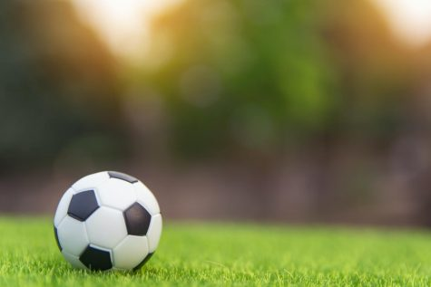 Pandemic Give Soccer Player New Goals